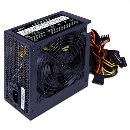 Блок питания ATX 650 Вт HIPER HPB-650