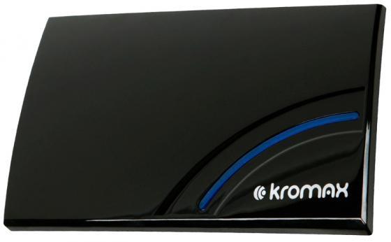 Антенна Kromax FLAT-05 антенна рэмо bas 2337 sma flat 800 1800 2700