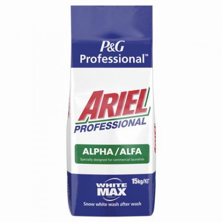 цена на Стиральный порошок-автомат 15 кг, ARIEL (Ариэль) Alpha, 81437117
