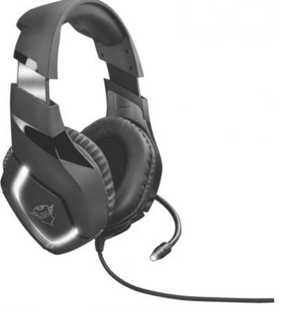 купить Trust GXT 380 Doxx Illuminated Gaming Headset (22338) онлайн