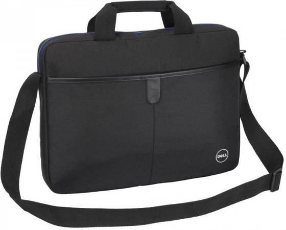 Фото - Dell Essential Topload 15.6 (460-BBNY) carry case dell essential backpack 15 6