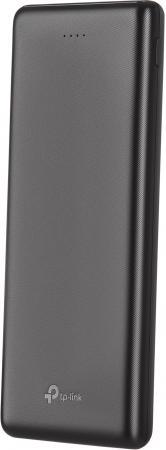 Фото - Внешний аккумулятор Power Bank 10000 мАч TP-LINK TL-PB10000 черный аккумулятор