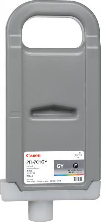 PFI-701GY Grey