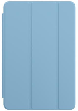 Чехол-книжка Apple Smart Cover для iPad mini синие сумерки MWV02ZM/A чехол apple для apple ipad mini 4 розовый