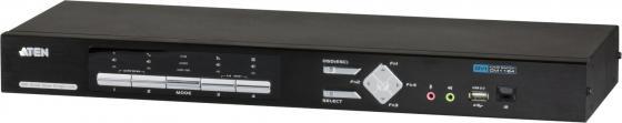 4PORT USB DVI-D KVMP™ CONTROL CENTER цена