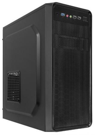Корпус ATX Crown CMC-611 500 Вт чёрный CM-PS500W PLUS корпус atx miditower crown cmc c503 500w cm ps500w smart black