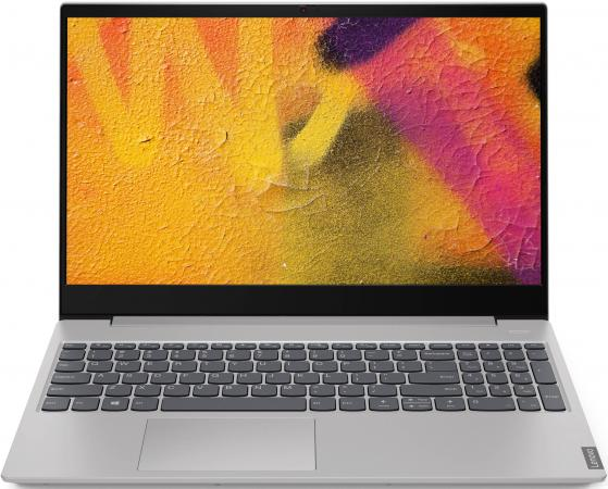 Ультрабук Lenovo IdeaPad S340-15IWL Core i7 8565U/8Gb/SSD256Gb/Intel UHD Graphics 620/15.6/IPS/FHD (1920x1080)/Windows 10/grey/WiFi/BT/Cam ультрабук lenovo thinkpad x1 carbon core i7 8650u 16gb ssd512gb intel uhd graphics 620 14 ips fhd 1920x1080 windows 10 professional 64 black wifi bt cam