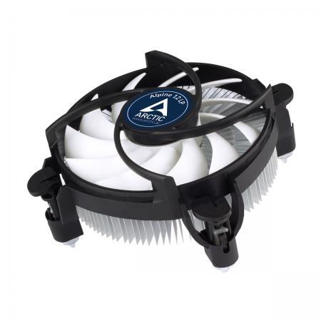 Cooler Arctic Cooling Alpine 12 LP для socket 1150-56 (ACALP00029A)
