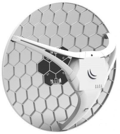 MikroTik RBLHGR&R11e-4G Точка доступа LHG 4G kit (Extra bands) with RouterOS L3