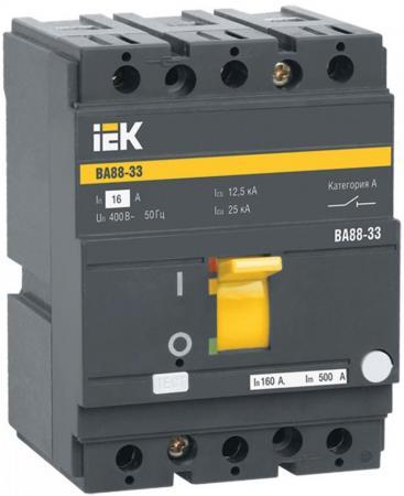 Автоматический выключатель IEK ВА88-33