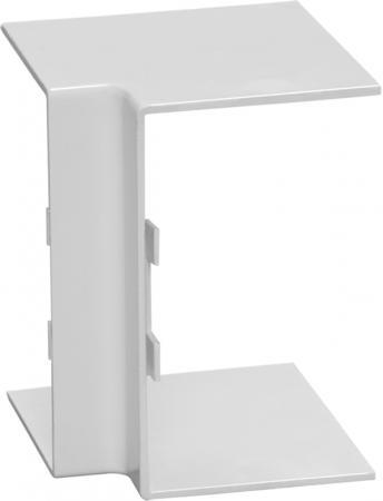 Iek (CKMP10D-V-060-040-K01) Внутренний вертикальный угол КМВ 60x40 (4 шт./комп.) iek ckmp10d p 060 040 k01 поворот на 90 гр кмп 60x40 4 шт комп