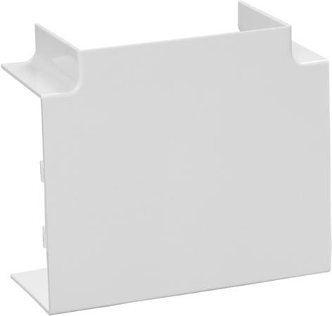 Iek (CKMP10D-T-060-040-K01) Угол Т-образный КМТ 60x40 (4 шт./комп.) iek ckmp10d p 060 040 k01 поворот на 90 гр кмп 60x40 4 шт комп