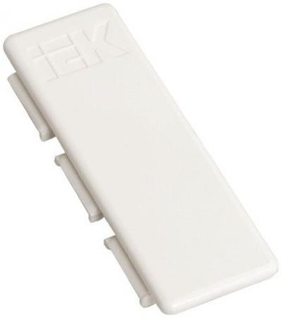 Iek (CKK-40D-SL60-K01 ) Соединитель на стык 80х40 Праймер