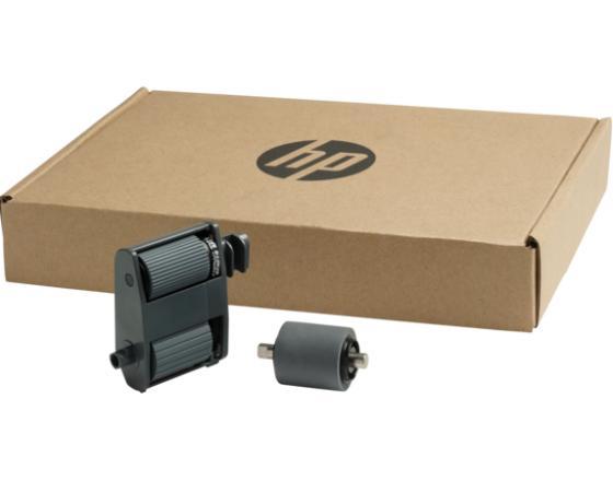 Фото - Комплект замены роликов автоподатчика HP J8J95A (150 000 стр) комплект роликов hp для lj m830 c1p70a