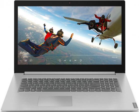"Ноутбук Lenovo IdeaPad L340-17IWL Core i7 8565U/16Gb/1Tb/SSD256Gb/nVidia GeForce MX230 2Gb/17.3""/IPS/FHD (1920x1080)/Free DOS/grey/WiFi/BT/Cam цена и фото"