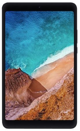 Планшет Xiaomi Mi Pad 4 LTE Snapdragon 660 (2.2) 4C/RAM4Gb/ROM64Gb 8 IPS 1920x1200/4G/Android 8.1/черный/13Mpix/5Mpix/BT/WiFi/Touch/microSD/6000mAh