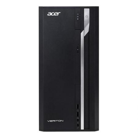 ПК Acer Veriton ES2710G MT i3 6100 (3.7)/8Gb/1Tb 7.2k/HDG530/Windows 10 Home/GbitEth/220W/черный
