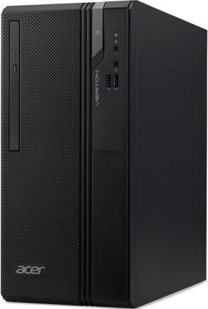 ПК Acer Veriton ES2730G MT i5 8400 (2.8)/8Gb/1Tb 7.2k/UHDG 630/Endless/GbitEth/180W/черный цена