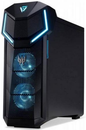 Системный блок Acer Predator Orion 5000 PO5-610 Intel Core i7 8700К 32 Гб 3Tb + 256Gb SSD nVidia GeForce RTX 2080 8192 Мб Windows 10 Home DG.E0SER.012 фото