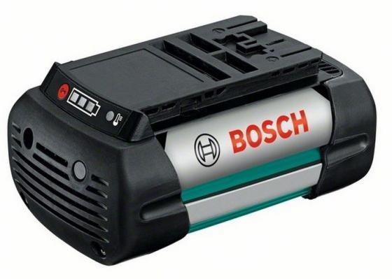 Батарея аккумуляторная Bosch F016800474 36В 2Ач Li-Ion батарея delta dt 12032 3 2ач 12b