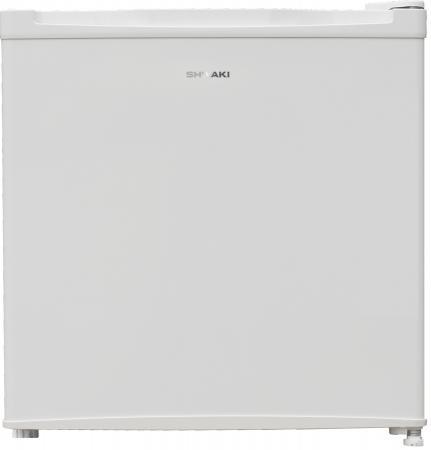 лучшая цена Холодильник Shivaki SDR-055W белый (однокамерный)