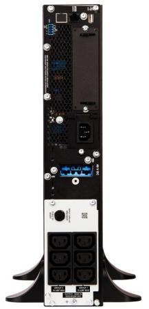 купить ИБП APC Smart-UPS SRT 1500VA 230V 1500VA SRT1500XLI по цене 71290 рублей