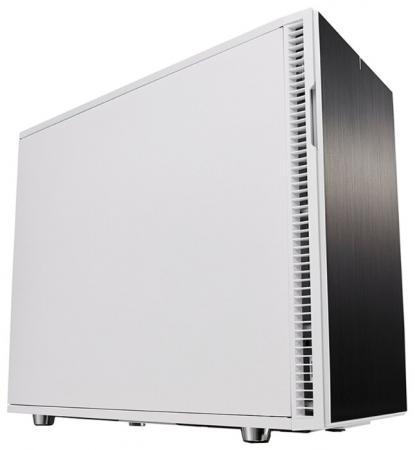 цена на Корпус Fractal Design Define R6C белый без БП ATX 7x120mm 7x140mm 2xUSB2.0 2xUSB3.0 audio front door bott PSU