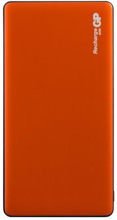 Внешний аккумулятор Power Bank 10000 мАч GP Portable PowerBank MP10 оранжевый