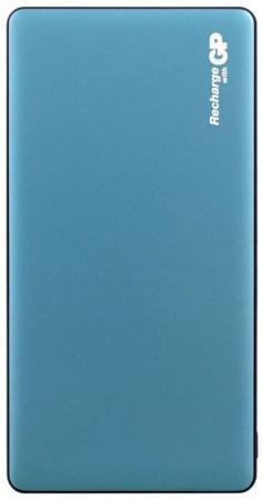 Внешний аккумулятор Power Bank 10000 мАч GP MP10 синий