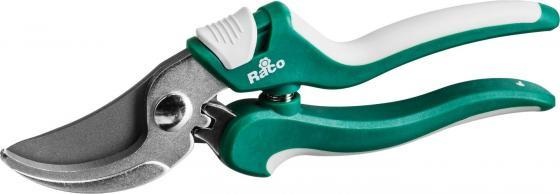 Секатор RACO CS181 4206-53/CS181 плоскостной 210мм с 2хкомпонентными рукоятками секатор raco 210мм 4206 53 177s