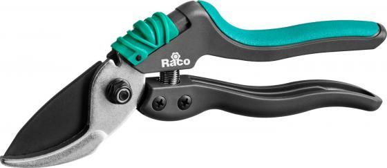 цены на Секатор RACO S162 4206-53/S162 плоскостной 205мм эргоном.2хкомпонент. рукоят.армир.фиберглас в интернет-магазинах