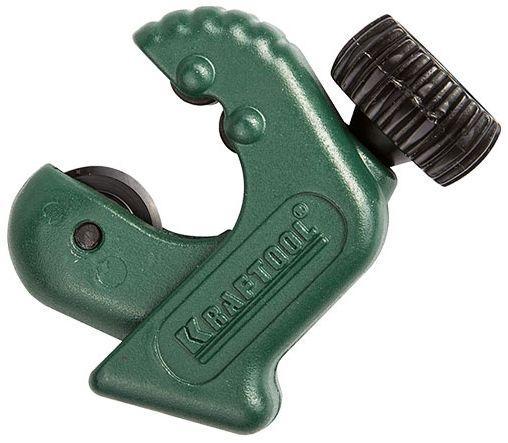 Труборез KRAFTOOL 23382_z01 MINI для труб из цветных металлов, 3-28 мм цена