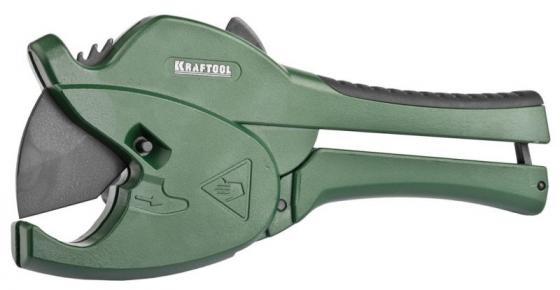 Труборез KRAFTOOL 23410-42 industrie лезв. для всех вид.пластик. труб до 42мм -(1 5/8 )