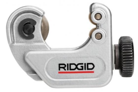 Труборез RIDGID 32975 мини для труб 3-16 мм труборез ridgid 60668