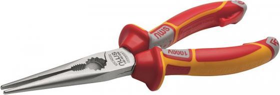 Длинногубцы NWS 140-49-VDE-170 170мм до 1000 Вольт цены