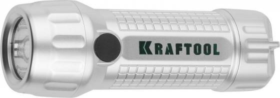 Фонарь KRAFTOOL 56760 ручной LED магнит 3хААА 3Вт