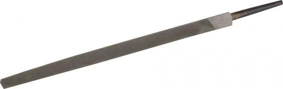 Напильник ЗУБР 1630-15-3_z01 ПРОФЕССИОНАЛ трехгранный, №3, 150мм трехгранный напильник 200 мм 3 зубр эксперт 1630 20 3 z01