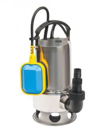 Насос UNIPUMP INOXVORT 750 SW дренажный дренажный насос unipump fekapump v 1100f