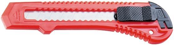 Нож MATRIX 78929 18мм выдвижное лезвие