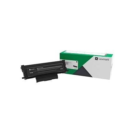 Фото - Картридж Lexmark Картридж с черным тонером 1200 стр. для B2236dw, MB2236adw картридж lexmark высокой емкости с черным тонером cs923
