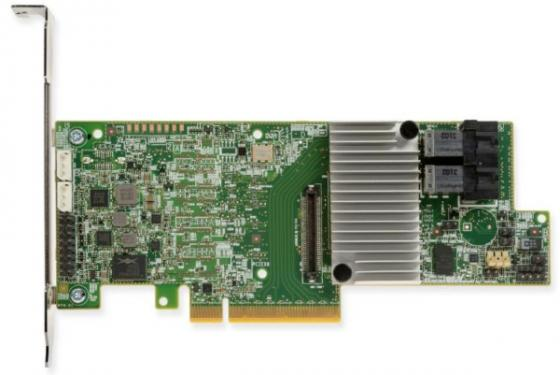 Купить Контроллер Lenovo ThinkSystem RAID 730-8i 2GB Flash PCIe 12Gb Adapter