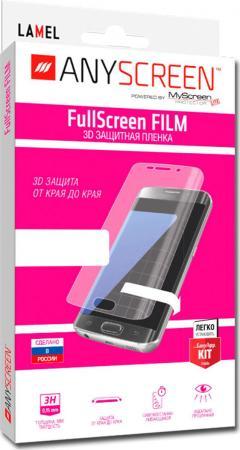 Купить Пленка защитная lamel 3D защитная пленка FullScreen FILM для Samsung Galaxy Note 9 Full Screen, ANYSCREEN