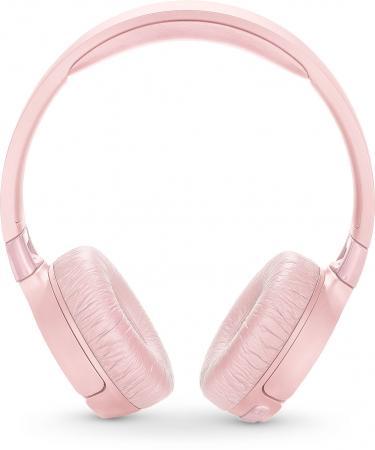 Гарнитура JBL Tune 600BTNC розовый гарнитура