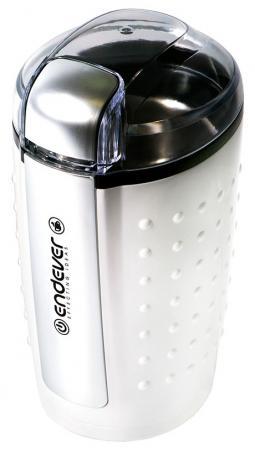 лучшая цена Кофемолка ENDEVER Costa-1059 200 Вт белый