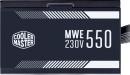 Блок питания ATX 550 Вт Cooler Master MWE White V2 MPE-5501-ACABW-EU5