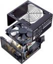 Блок питания ATX 550 Вт Cooler Master MWE White V2 MPE-5501-ACABW-EU8