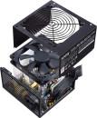 Блок питания ATX 550 Вт Cooler Master MWE White V2 MPE-5501-ACABW-EU9