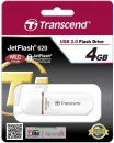 Флешка USB 4Gb Transcend Jetflash 620 TS4GJF6204