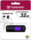 Флешка USB 32Gb Transcend Jetflash 500 TS32GJF5005