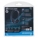 Гарнитура Sennheiser PC 36 Call Control USB7
